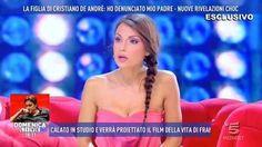 Attualià: #Francesca #De #André ancora contro il padre: Perché tante donne si fanno picchiare? (link: http://ift.tt/2ofaZrg )