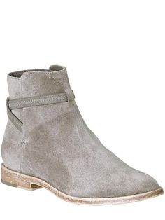 fall bootie