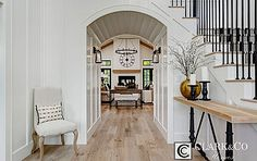 Clark & Co Homes 2016 Spring Model Home