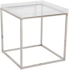Tavolino - Cubo