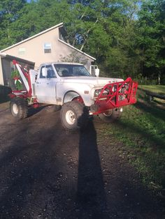 31 best my 1967 1972 chevy gmc 4x4 tow truck images chevy gmc 4x4 rh pinterest com