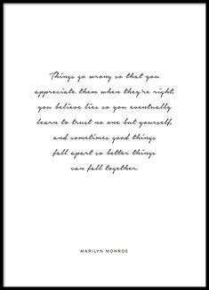 Marc Jacobs, beautiful - 50x70Marilyn Monroe - 50x70...