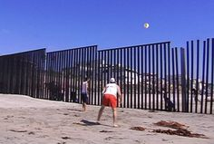 Subtopia: Call it 'Border Ball'