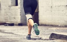 How High-Intensity Interval Training Can Start with Walking