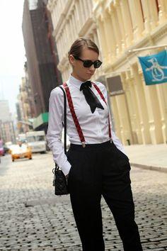 Image result for hipster bartender woman