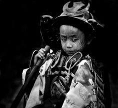 """ph. © Akihiro Nishino """"ZEN """""""