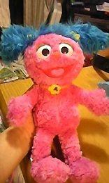 Pink-chan