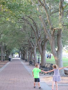 Kid-Friendly Charleston, South Carolina - Trekaroo