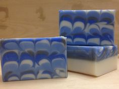Fresh Snow handmade cp soap
