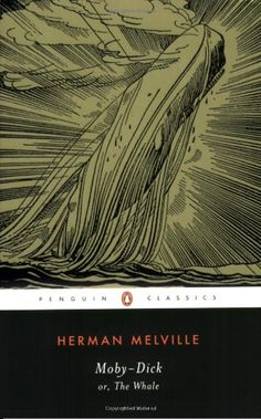 Currently reading Moby Dick