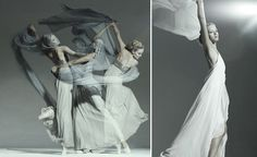 Dancers in Motion (8 photos) - My Modern Metropolis