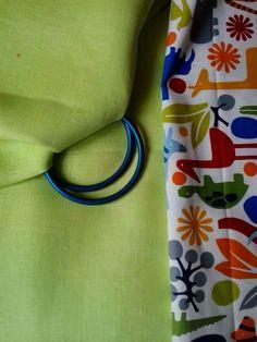 Verde pistacho (algodón y lino) + 2d zoo original