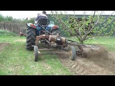 Agriculture, Monster Trucks, Vehicles, Youtube, Blue Prints, Tools, Tractor, Car, Youtubers