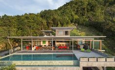 The Naked House| wid