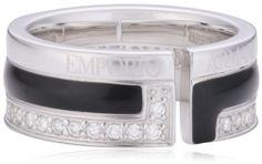 Emporio Armani Women's Ring 925 Sterling Silver Enamel Cubic Zirconia White EG2641040 white Emporio Armani http://www.amazon.co.uk/dp/B00I5PL6VO/ref=cm_sw_r_pi_dp_5bwbwb1SA2BK9
