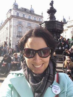 Äiti yrittää: Voiko Lontoosta selvitä shoppailematta?