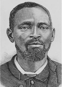 SOUTHEN SLAVERY / Thomas Warren Long escaped from Duval County to fight for freedom during the Civil War, preaching the gospel to fellow sol...