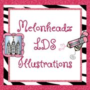 Melonheadz illustrations.  Darling clipart~ some freebies...most with links to her etsy site to purchase.  Worth checking out.