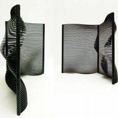 Phenomenon room divider | Sang Hoon Kim