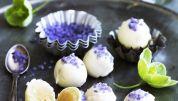 Christmas Sweets, Christmas Baking, Easter Snacks, Chocolate Treats, Lemon Curd, Kakao, Dessert Recipes, Desserts, Mini Cupcakes
