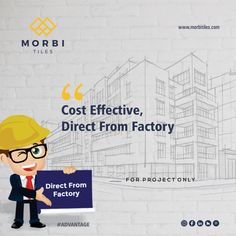 Morbitiles is a dedicated titles sourcing platform in India. We bridge the gap between Tiles Manufacturer, Architect and Builders. We make tiles procurement and selling journey simpler, smarter and faster! Wall Tiles Design, Tile Manufacturers, Tiles Online, Room Tiles, Revolutionaries, Platform, Templates, Luxury, Architecture