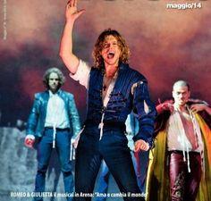 """Verona: """"Romeo e Giulietta. Ama e cambia il mondo"""" 2014 @GardaConcierge"""