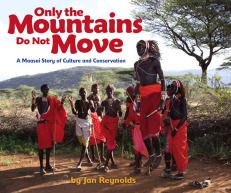 How to compile rigorous thematic text sets, using books about Kenya as an example for 3rd/4th grade.
