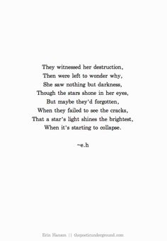 Supernova. thepoeticundergrond.com #poem #poetry #poet