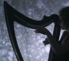 30 Day Practice Challenge 2020 - Harp Column