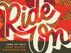 Ride On PDX | brett stenson