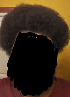 Tired of the plain Afro does any anybody know what I can do with my hair?
