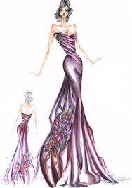 Resultado de imagen de fashion illustration