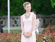 Check out this Royal Pains fashion blog to get the scoop on the looks from the show's costume designer.