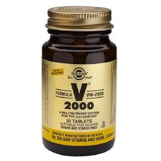 Fórmula VM-2000 Comprimidos – Herbolario Oriente