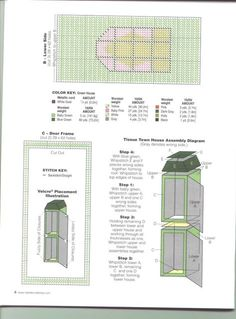 Tissue Town Homes Pg. 4