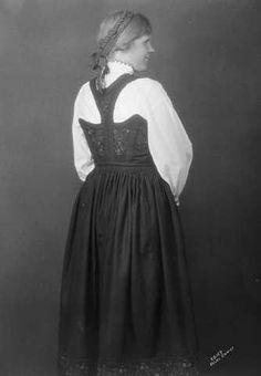 Galleri NOR; Folk Costume, Costumes, Traditional Dresses, Formal Dresses, Wedding Dresses, Norway, Scandinavian, Special Occasion, Rabbit