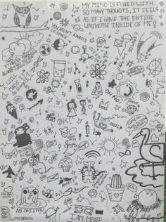 what you say about my drawing ?
