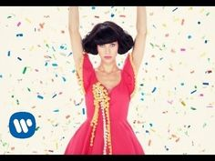 """Kimbra - """"Cameo Lover"""" [Official Music Video] - YouTube"""