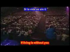 Air Supply - Without you  ( SUBTITULADO ESPAÑOL INGLES )
