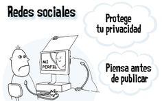 Protege tu privacidad #FB