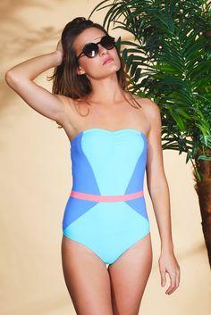 82d5a78dc4 www.calipige.com Swimwear bikini #one piece #mode #fashion #summer #maillot  de bain
