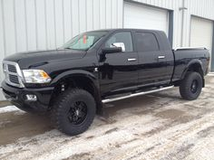 The Ram Pickup (formerly the Dodge Ram) is a full-size pickup truck manufactured by FCA US LLC (formerly Chrysler Group LLC). As of 2010, it has been sold under the Ram Trucks brand.
