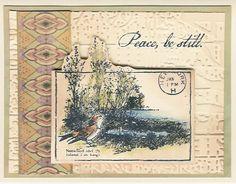 TAC Stamp