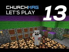 Minecraft: Let's Play 13 – Meet Benjamin - ChurchMag