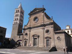 San Lorenzo il Duomo di Viterbo ph Ale