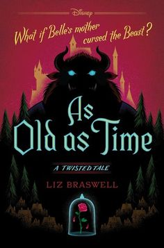 As Old as Time (Twisted Tales #3) by Liz Braswell
