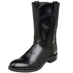 """Good Laredo Men's Roper 10"""" Boot"""