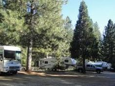 Dutch Flat RV Resort In Gold Run