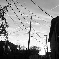 #telephonepole #wire