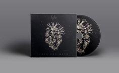 Korn - Love and Meth Single Artwork on Behance